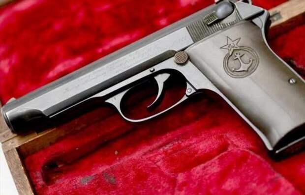 «Балтиец»: для чего и для кого в СССР создавался загадочный пистолет