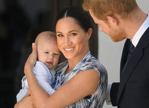 В гостях у принца Гарри и Меган Маркл: все об особняке пары в Санта-Барбаре