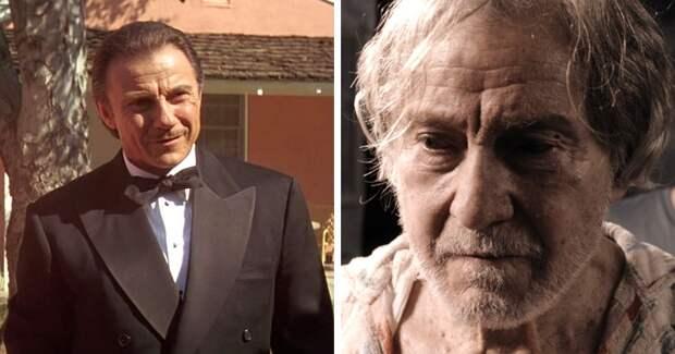 Знаменитые актёры старшего поколения в своих главных и последних ролях