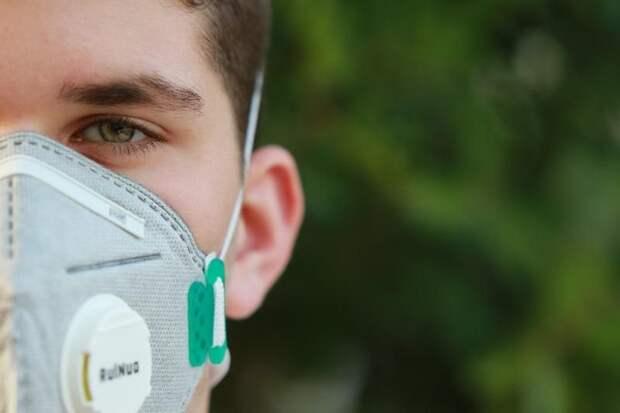 В России выявлено максимальное почти за два месяца число зараженных COVID-19