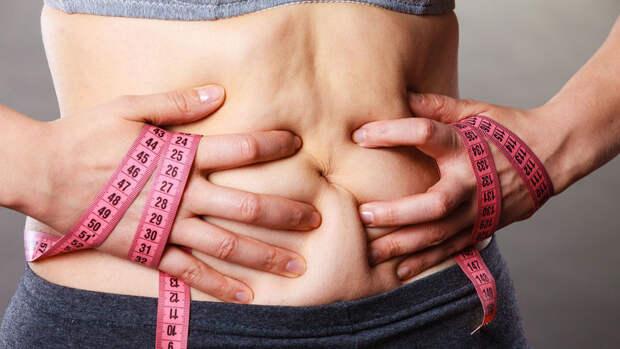 """Диетолог назвала способ сбросить """"зимний жир"""""""