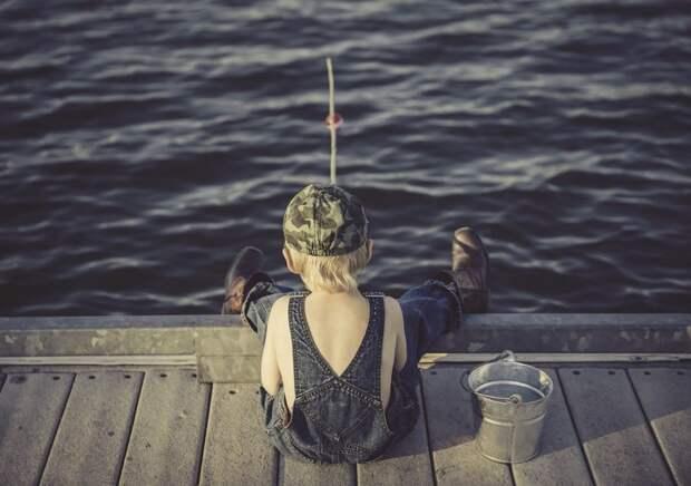 В Крыму объявили запрет на рыбалку в Чёрном море