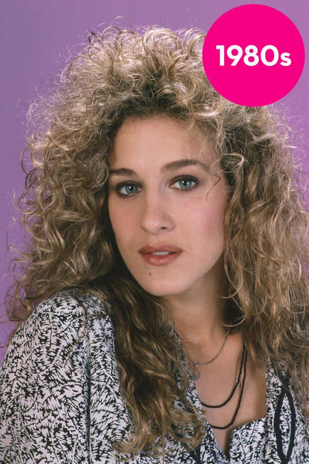 13 тенденций в красоте из 80-х, за которые теперь стыдно
