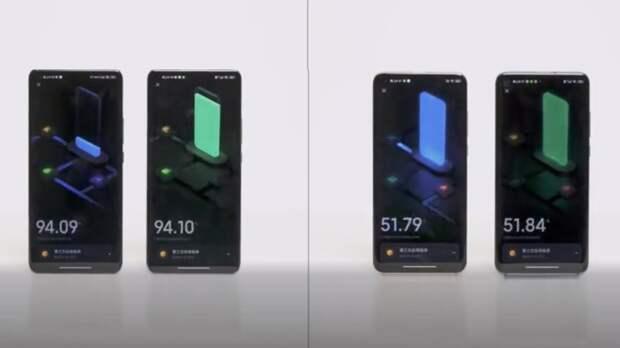 Компания Xiaomi презентовала смартфон Mi 11 в Москве