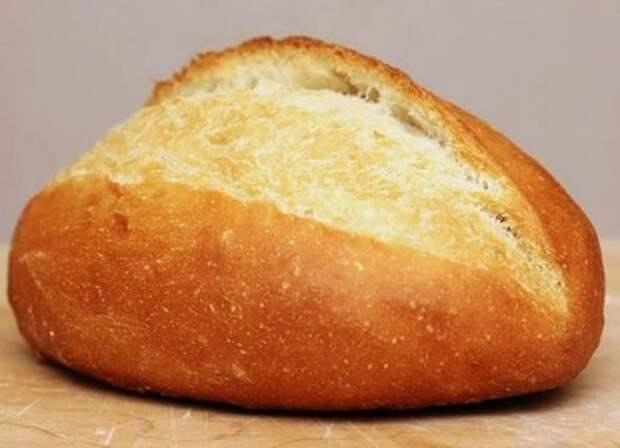 Про тот самый советский хлеб