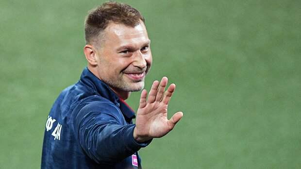 Онопко: «Не стал бы говорить, что переход Василия Березуцкого к Гончаренко в «Краснодар» — это предательство ЦСКА»