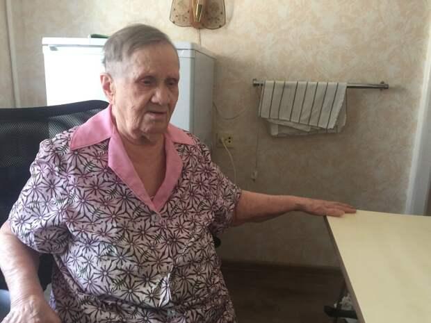 Пенсионерка предъявила счет государству на 21 миллион рублей!