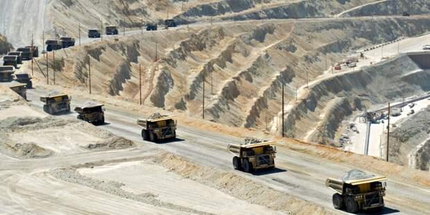 Налоговые вершины для металлургов