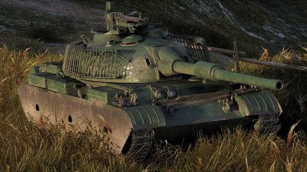 WoT. Самые легкие ветки танков для прокачивания. Часть 1. Легкие танки.