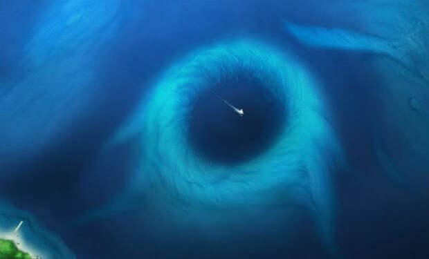 Марианская впадина: свидетельства подводников о созданиях бездны
