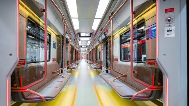 Вестибюль станции московского метро «Братиславская» закрыли по требованию полиции