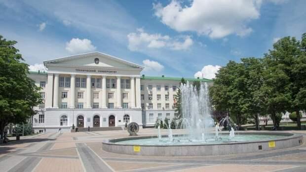 ВДГТУ стартовала работа приемной комиссии