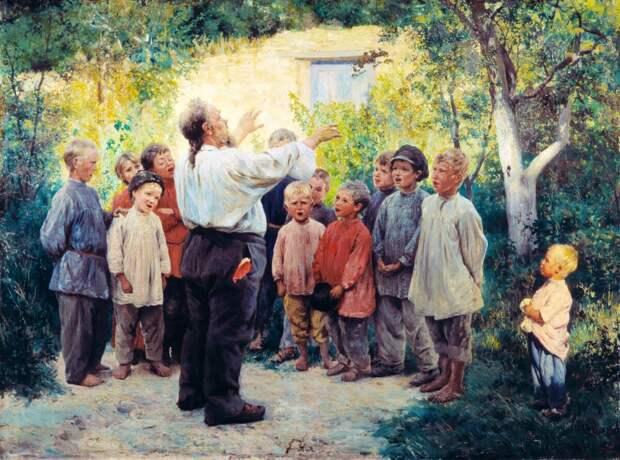 Можно ли в России жить на пособия, отцовский капитал и растущее лестадианство