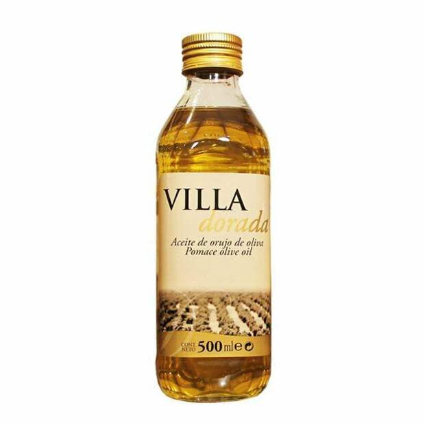 Оливковое масло второго холодного отжима