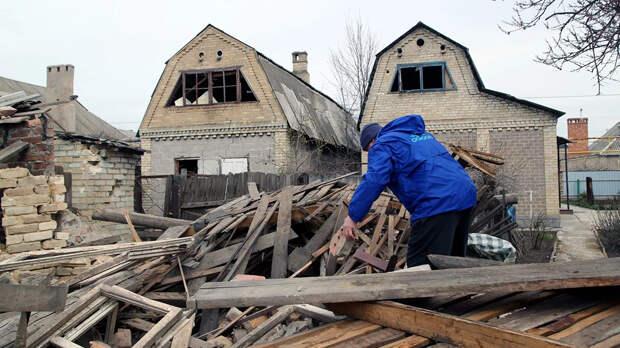 Грызлов заявил о полном отказе Киева от Минских соглашений