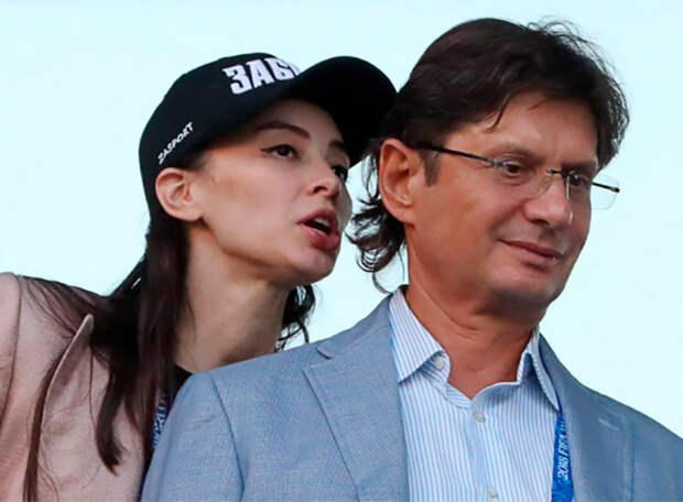Как экс-модель из Башкирии стала больше чем топ-менеджером «Спартака» – первое интервью так называемой подруги Федуна