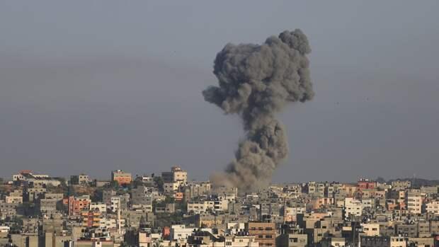 Посол Ирана заявил о способности России остановить конфликт между Израилем и Палестиной