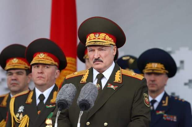 ФСБ предотвратила убийство Лукашенко