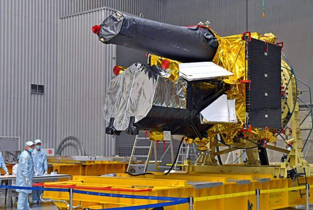 Россия возвращает научное лидерство в космосе с уникальным аппаратом