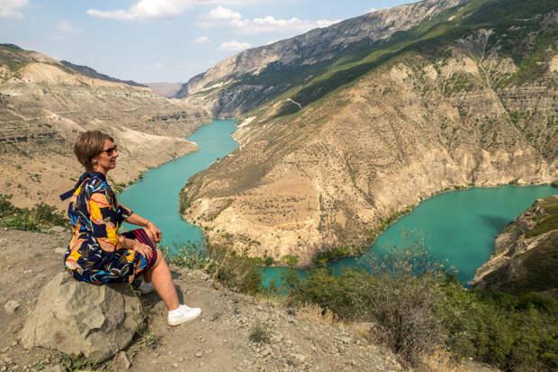 Топ интересных мест Дагестана