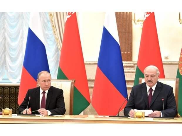 Лукашенко видит слабость Москвы и её готовность к унизительной капитуляции