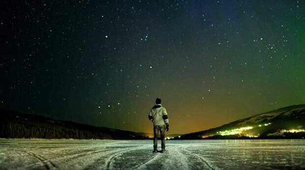 Человек на 97% состоит из звездного вещества