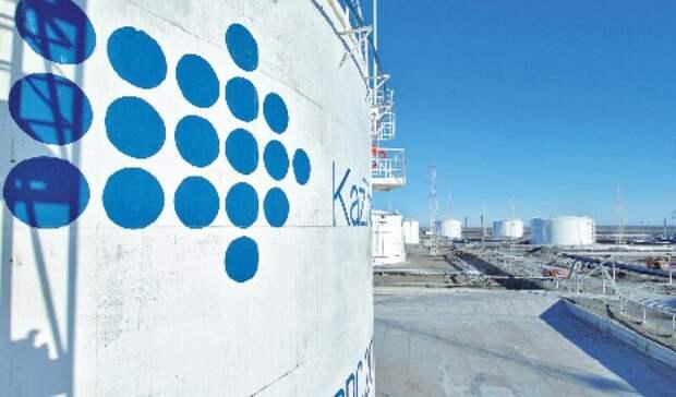 Прокачка нефти изКазахстана вРоссию восстановлена