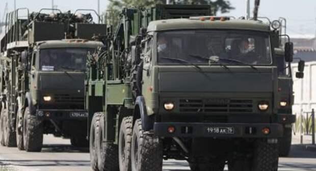 Дорого за это заплатили: «Красуха-4» поджарила в Армении турецкие дроны