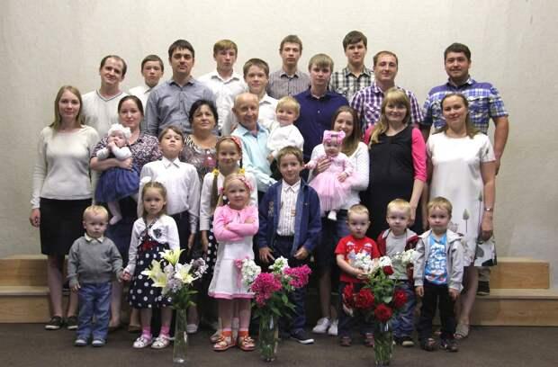 Супруги Бабайловы из Ижевска стали победителями всероссийского конкурса «Семья года»