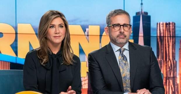 Производитель сериалов «Большая маленькая ложь» и «Утреннее шоу» думает о продаже
