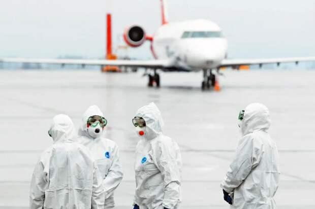 Открывая небо - как восстанавливается мировая авиация после пандемии?