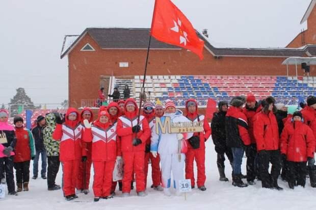 В Удмуртии подвели итоги зимних сельских спортивных игр