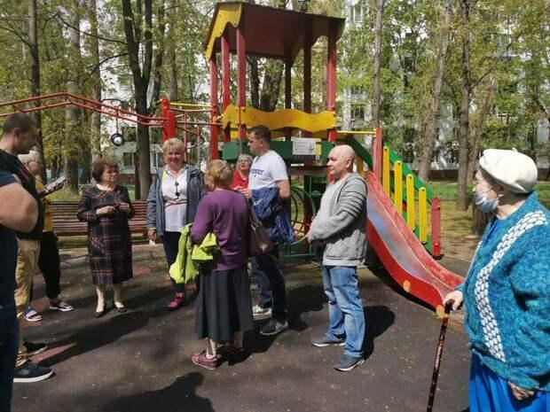 Санитарная обрезка деревьев на Будайской будет проведена осенью