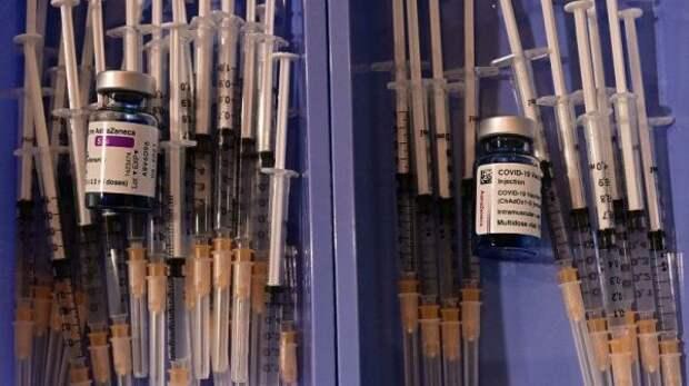 Литва подарит Молдавии, Украине иГрузии более 100 тысяч доз вакцины отCovid-19