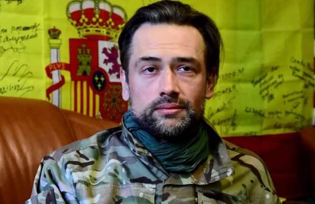 Анатолий Пашинин: Украину я не обрел; женился; дайте денег