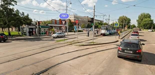 В Краснодаре откроют перекресток Солнечной и Московской