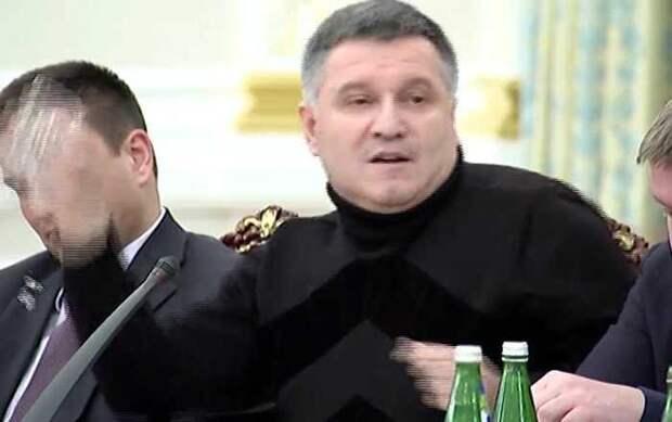 Папа решит: зачем СБУ уничтожило главную улику в деле против Авакова-младшего?