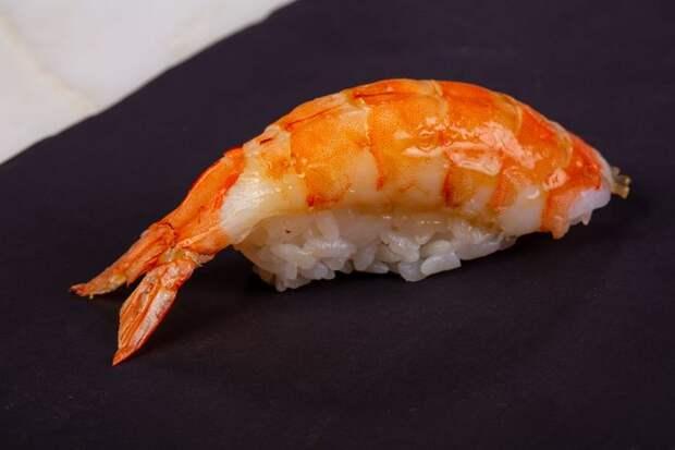 Идеальные креветки или как не превратить вкусный морепродукт в резину