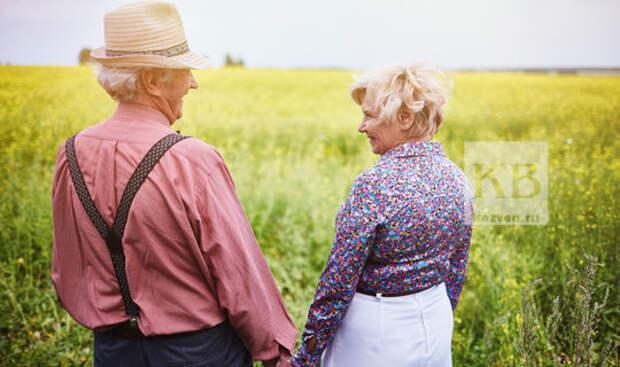 Новые выплаты для сельских жителей