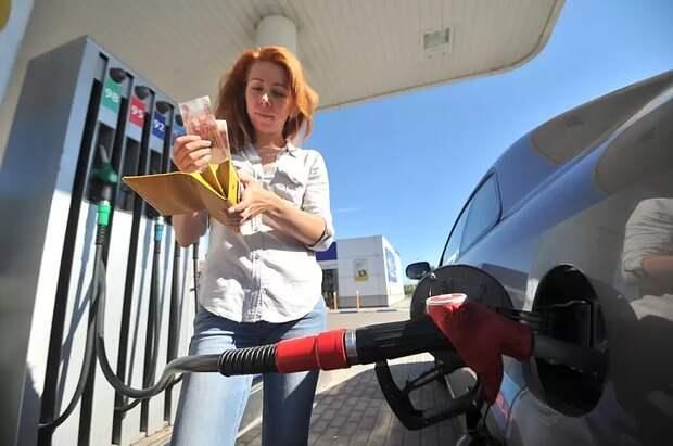Минэнерго РФ: рост биржевой цены на бензин значительно не повлияет на цены на АЗС