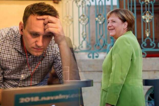 Близкий друг ЦРУ Алексей Навальный исчез с радаров, но куда?
