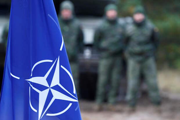 Французский эксперт: ответ России на действия НАТО был предсказуем