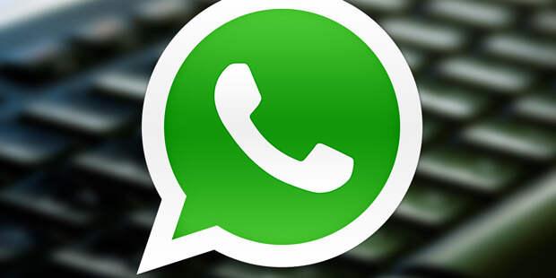 В WhatsApp для компьютеров появилась функция звонков