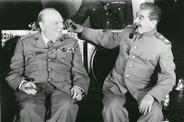 Кавказская партия Сталина