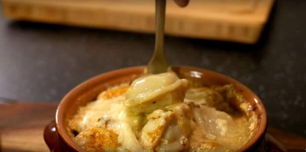 Невероятно вкусный и оригинальный рецепт приготовления пельменей