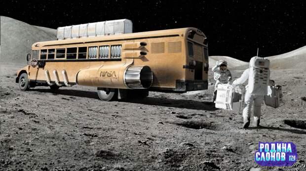 Что должны были сделать отменённые миссии Аполлонов 18,19,20?