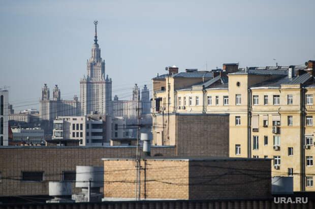 Аналитики назвали регионы РФссамым высоким уровнем жизни
