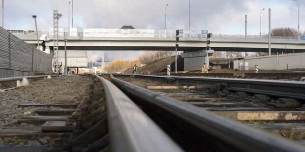 В ходе рейда на железной дороге в Бабушкинском поймали зацеперов