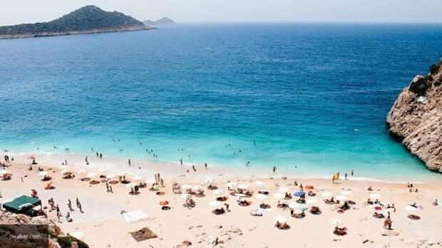 Турецкие СМИ сообщили о задержании группы джихадистов в разгар туристического сезона