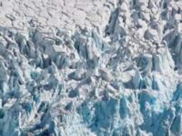 Что нашли ученые в Тибетских льдах возрастом 520 тысяч лет?